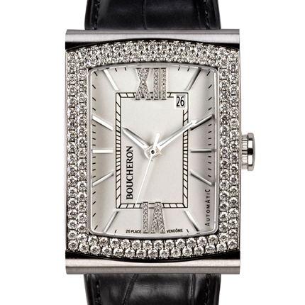 часы Boucheron Reflet XL Jewelry