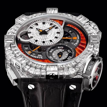 часы Concord EternalGravity