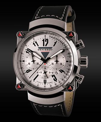 часы Dennisov  Watch  Company AERONOVIGATOR