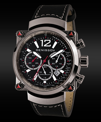 ���� Dennisov  Watch  Company AERONOVIGATOR