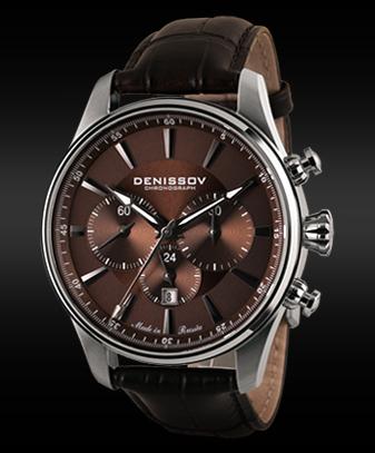 часы Dennisov  Watch  Company BARRACUDA