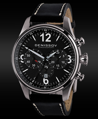 часы Dennisov  Watch  Company BARRACUDA
