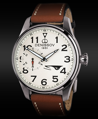 ���� Dennisov  Watch  Company BARRACUDA 3105
