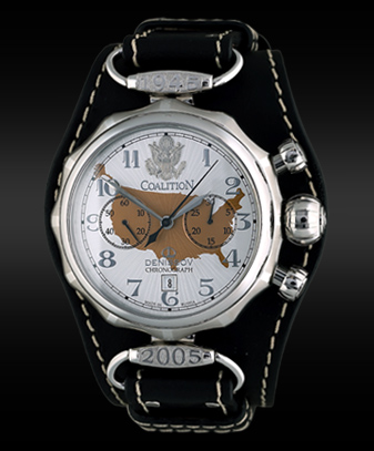 часы Dennisov  Watch  Company COALITION