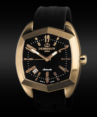 ���� Dennisov  Watch  Company NAUTIULUS