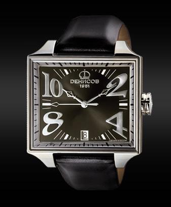 часы Dennisov  Watch  Company ENIGMA