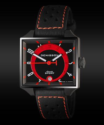 часы Dennisov  Watch  Company ENIGMA SPORT