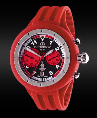 часы Dennisov  Watch  Company VODOLAZ
