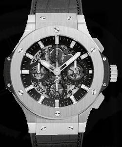 часы Hublot Aero Bang