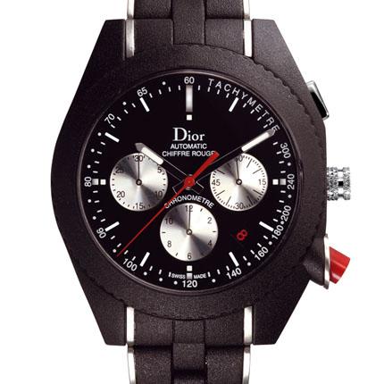 часы Dior Chiffre Rouge A05