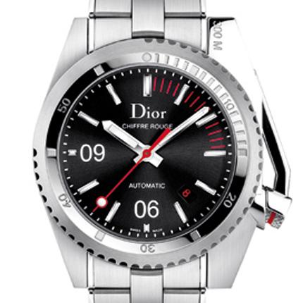 часы Dior Chiffre Rouge D01