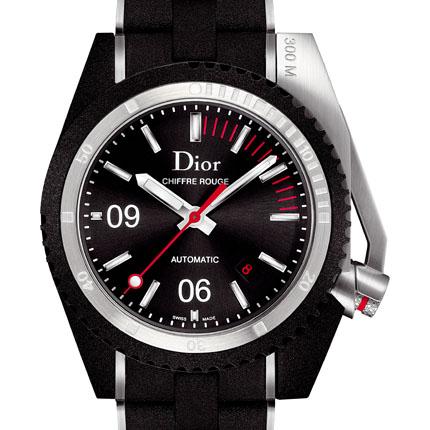 ���� Dior Chiffre Rouge D02