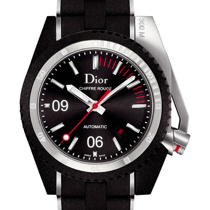 часы Dior Chiffre Rouge D02