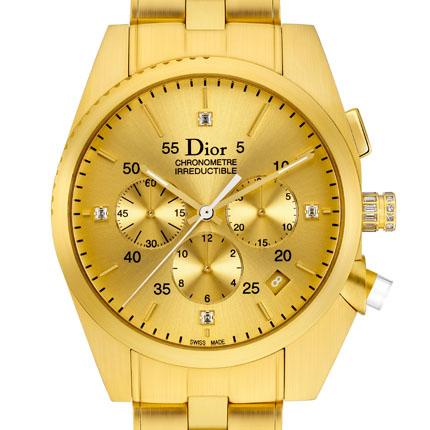 часы Dior Chiffre Rouge I03