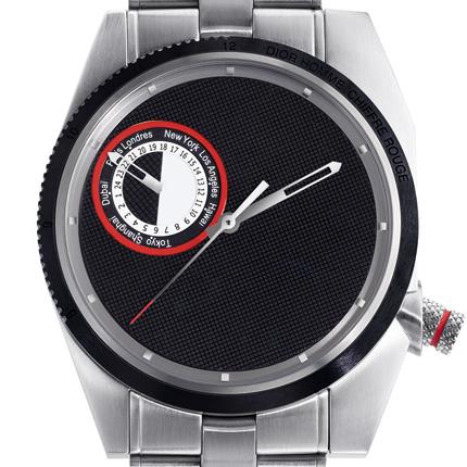���� Dior Chiffre Rouge T01