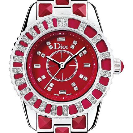 часы Dior Dior Christal 28mm