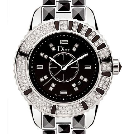 часы Dior Dior Christal 33mm