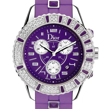 часы Dior Dior Christal 38mm