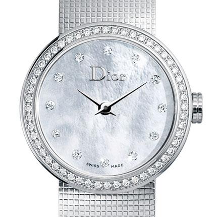 часы Dior La Baby D de Dior