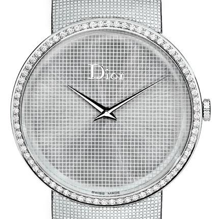 часы Dior La D de Dior