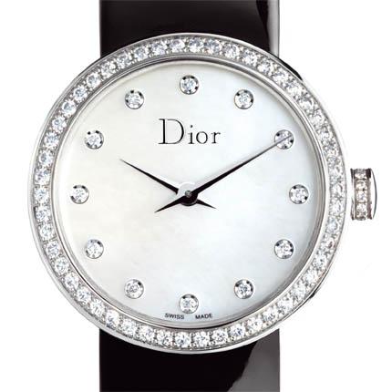 часы Dior La D de Dior 25mm
