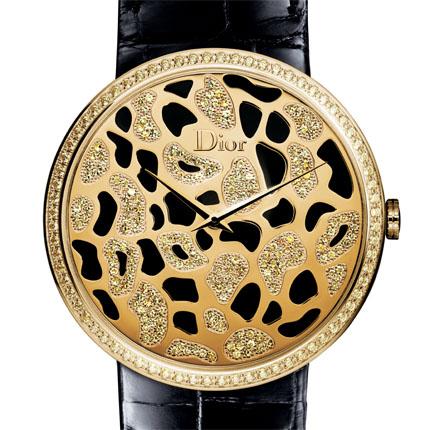 часы Dior La D de Dior Mitza