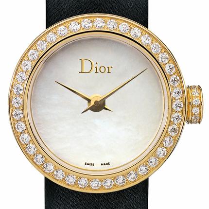 часы Dior La Mini D de Dior