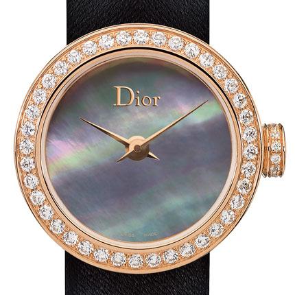 часы Dior La Mini de Dior