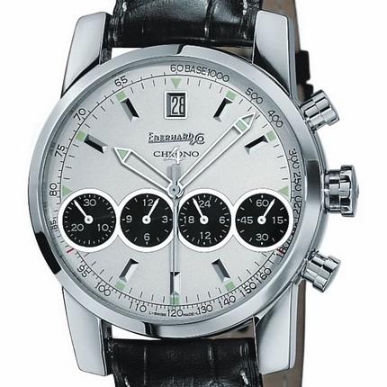 часы Eberhard & Co Chrono 4