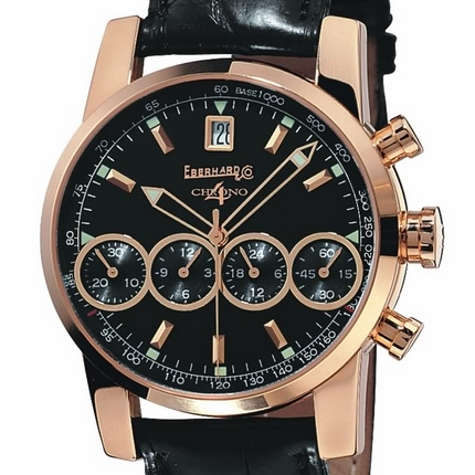 ���� Eberhard & Co Chrono 4
