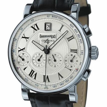 часы Eberhard & Co Chrono 4 Bellissimo