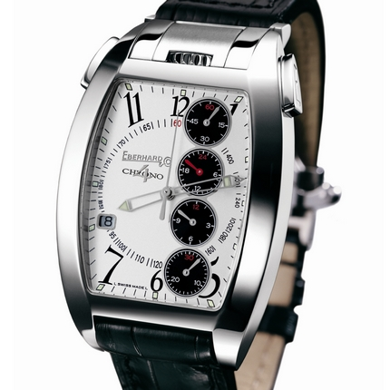 часы Eberhard & Co Chrono 4 Temerario