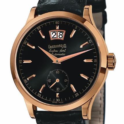часы Eberhard & Co Extra-Fort Grande Date