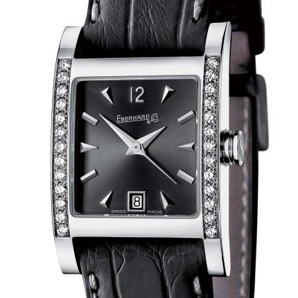 часы Eberhard & Co Gingi Date