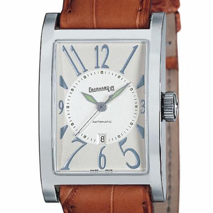 часы Eberhard & Co Les Courbées