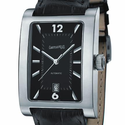 часы Eberhard & Co Les Grandes Courbées