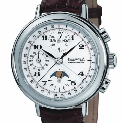 часы Eberhard & Co Replica