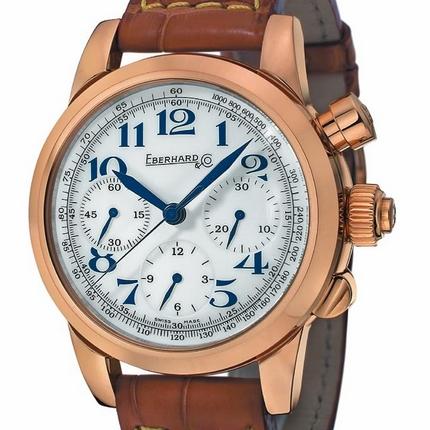 часы Eberhard & Co Tazio Nuvolari Vanderbilt Cup