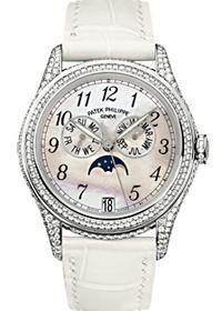 часы Patek Philippe Annual Calendar