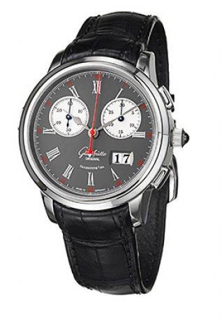 часы Glashutte Original Glashutte Original Senator Rattrapante