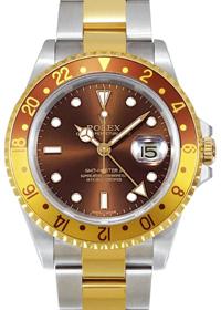 часы Rolex GMT Master II