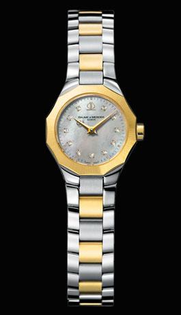часы Baume & Mercier Riviera