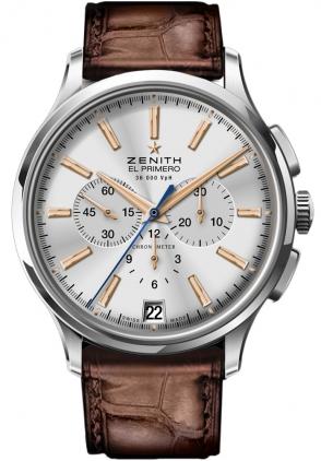 часы Zenith El Primero Captain