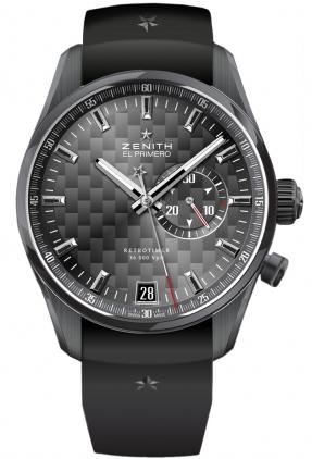 часы Zenith El Primero Retrotimer Chronograph