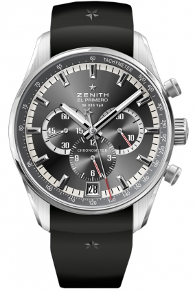 часы Zenith El Primero 36'000 VpH