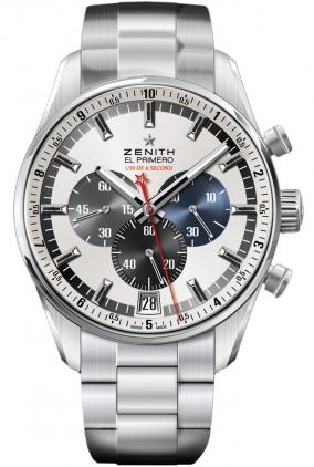 часы Zenith El Primero Striking 10th Chronograph