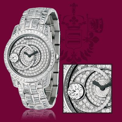 часы Sarcar Royal Solitaire