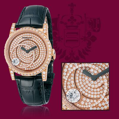 часы Sarcar Solitaire Lady