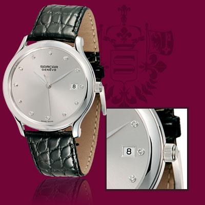 часы Sarcar Piccadilly