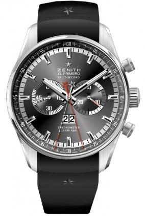 часы Zenith El Primero Rattrapante Chronograph